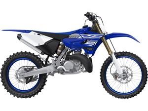 Yamaha YZ250X 2-Stroke 2019