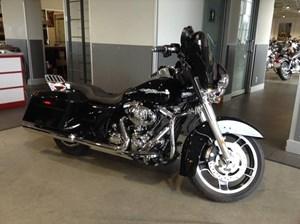 Harley-Davidson FLHX - Street Glide® 2012