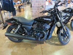 Harley-Davidson XG750 - Street® 750 2019