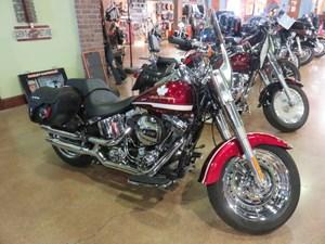 Harley-Davidson FLSTF - Fat Boy® 2017