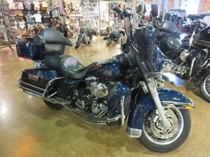 Harley-Davidson FLHTCUI - Electra Glide® Ultra Classic® 2004