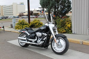 Harley-Davidson FLFBS - Softail® Fat Boy® 114 2019