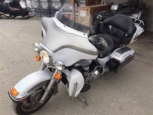 Harley-Davidson Electra Glide® 2009
