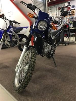 Yamaha XT250HL 2017