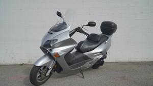 Honda NSS250A REFLEX 2007