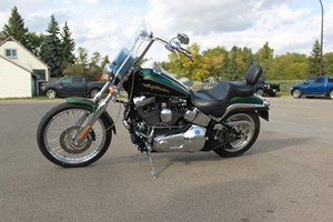 Harley-Davidson Deuce 2006