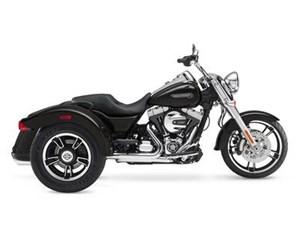 Harley-Davidson FLRT - Freewheeler® 2016