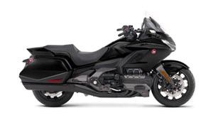 Honda Goldwing 2019