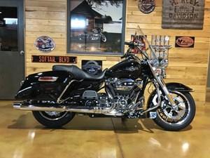 Harley-Davidson FLHR - Road King® 2018