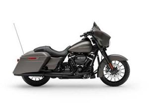 Harley-Davidson FLHXS - Street Glide® Special 2019
