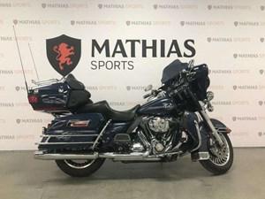 Harley-Davidson FLHTC 2009