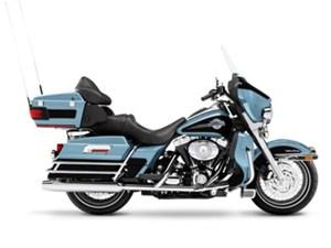 Harley-Davidson FLHTCU Electra Glide Ultra Classic 2007