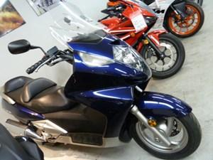 Honda Silverwing 2006