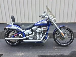 Harley-Davidson FXSBSE - CVO™ Breakout® 2014