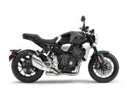 Honda CB1000R ABS 2018