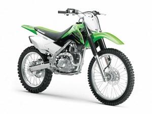 Kawasaki KLX® 140G 2018