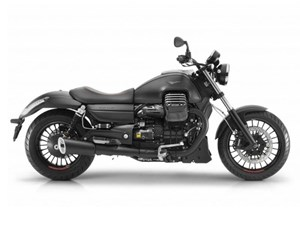 Moto Guzzi Audace 2018