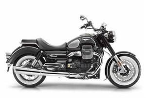 Moto Guzzi Eldorado 2018