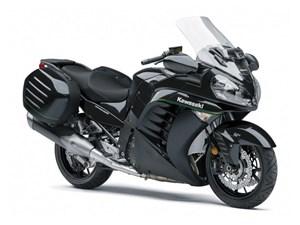 Kawasaki Concours 14 ABS 2018
