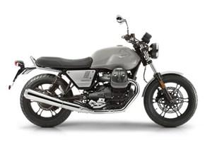 Moto Guzzi V7 III Milano 2018