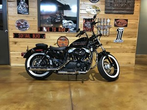 Harley-Davidson XL1200X - Sportster® Forty-Eight® 2015