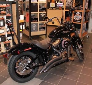 Harley-Davidson FXBB - Softail® Street Bob® 2019