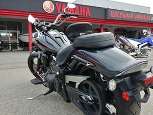 Yamaha Raider® 2015