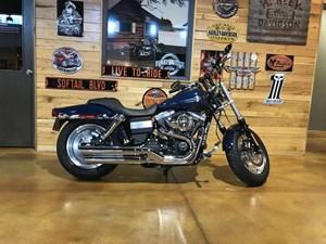 Harley-Davidson FXDF - Dyna® Fat Bob® 2012