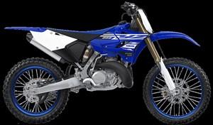 Yamaha YZ250 2-Stroke 2019