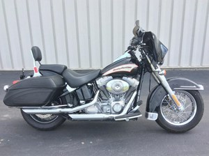 Harley-Davidson FLSTI - Heritage Softail Standard 2006