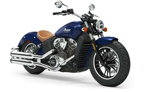 Indian SCOUT ABS DEEP WATER METALLIC 2019