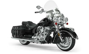 Indian CHIEF VINTAGE THUNDER BLACK 2019