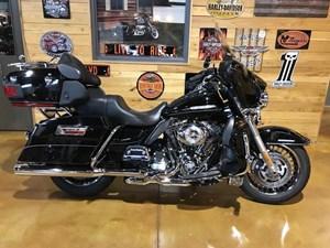 Harley-Davidson FLHTK - Electra Glide® Ultra Limited 2011