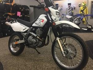 Suzuki DR650SE 2018