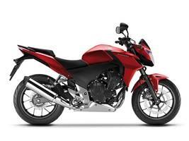 Honda CB500FA 2014
