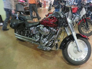 Harley-Davidson Softail® Fatboy® 2004