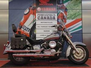 Yamaha V Star 1100 Classic 2003