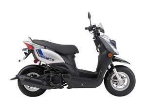 Yamaha Zuma X 2018