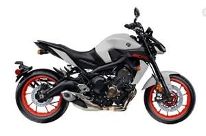 Yamaha MT-09  SE 2019