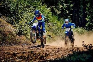 Yamaha TTR125LE 2019