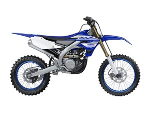 Yamaha YZ450FX 2019