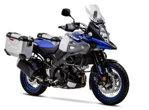 Suzuki V-Strom 1000 XT Adventure 2019
