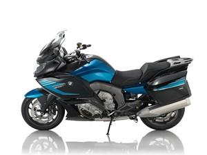 BMW K1600GT Special Cosmic Blue Metallic/Bla 2016
