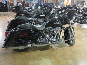 Harley-Davidson Street Glide® 2009