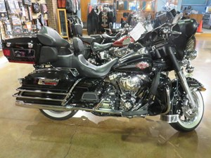 Harley-Davidson Electra Glide Ultra 2007