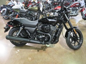 Harley-Davidson XG750 - Street® 750 2018