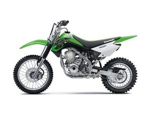 Kawasaki KLX140AKF 2019