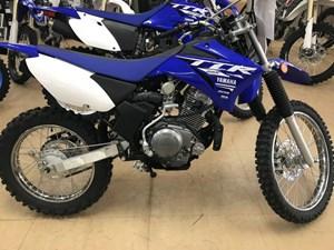 Yamaha TTR125LE 2018