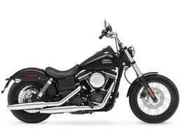 Harley-Davidson FXDB - Dyna® Street Bob® 2015