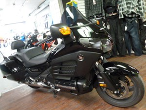 Honda Gold Wing F6B 2014